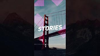 Fast Low Poly Stories