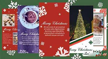 Christmas Stories V 1 - After Effects 142937