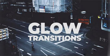 Glow Transitions